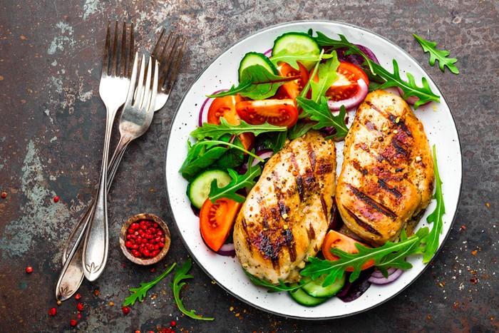 Ini 7 Kombinasi Makanan yang Bikin Kamu Cepat Langsing