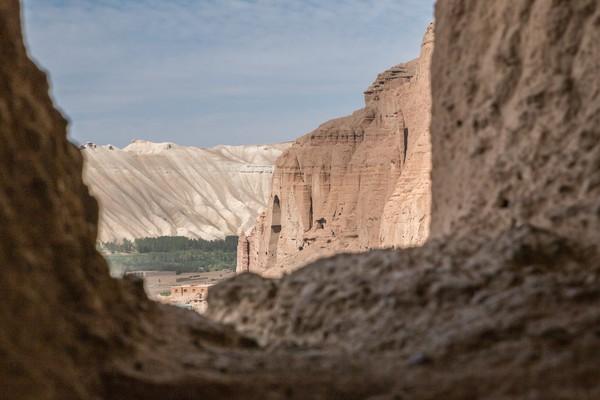 Penjarahan artefak selama ini kerap terjadi di Lembah Bamiyan.(Getty Images/iStockphoto)