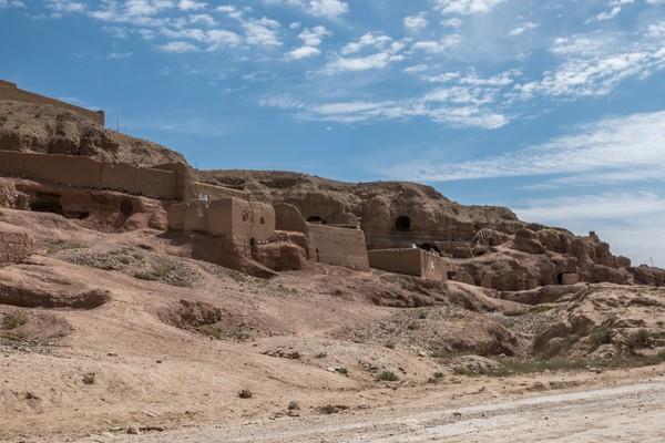 Sehingga Taliban menjaga lembah ini dengan pasukan bersenjata. (Getty Images/iStockphoto)