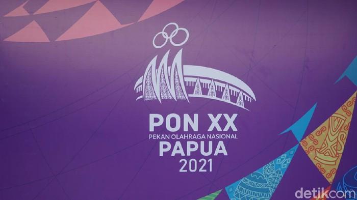 Logo PON Papua