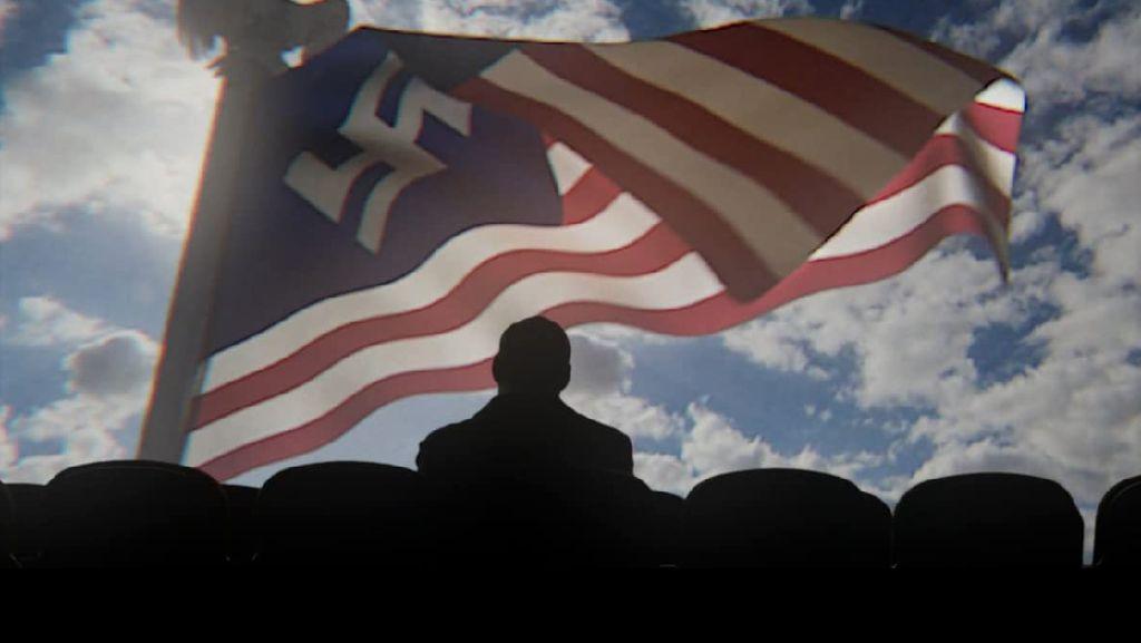 Ini Jadinya Jika Nazi Menang Perang Dunia II