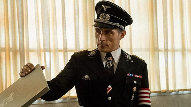 Serial The Man In The High Castle