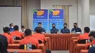 Tenaga Baru untuk Timnas Futsal Sambut Piala AFF 2021
