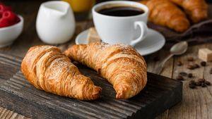 Berasal dari Austria Kemudian Populer Sebagai Ikon Kuliner Prancis
