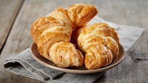 Disajikan Sejak Abad Ke-19, Croissant Tetap Populer dengan Tampilan Kekinian