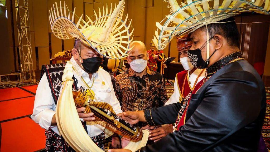 Masyarakat Diminta Dukung Sasando Jadi Warisan Budaya UNESCO