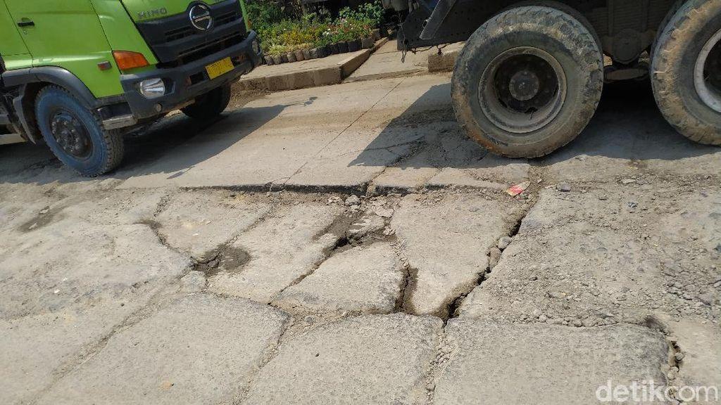 Jl Perancis Hancur, Terjadi 8 Kecelakaan dan 2 Orang Tewas dalam 10 Bulan