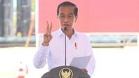 Singgung PLN, Jokowi Minta BUMN Tidak Bertele-tele soal Izin