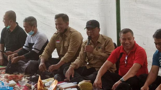 Kopi Kumbi Lombok