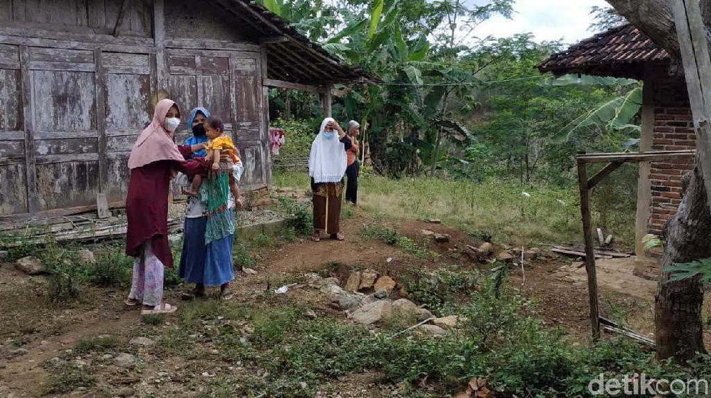 Menengok Kampung Pitu Pacitan yang Kaya Mitos