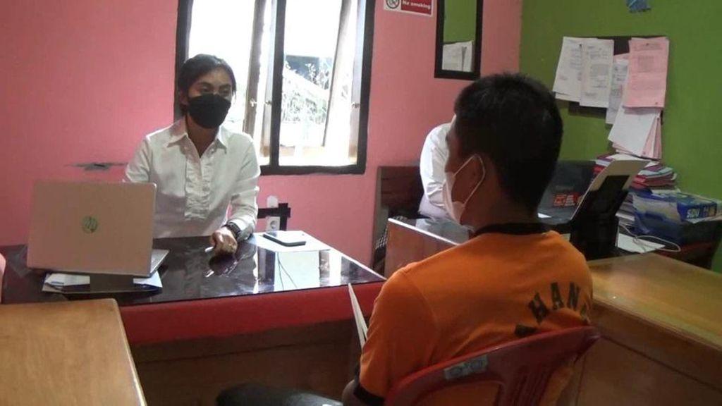 Cabuli Bocah, Pria di Sulbar Ditangkap Saat Lamar Korban