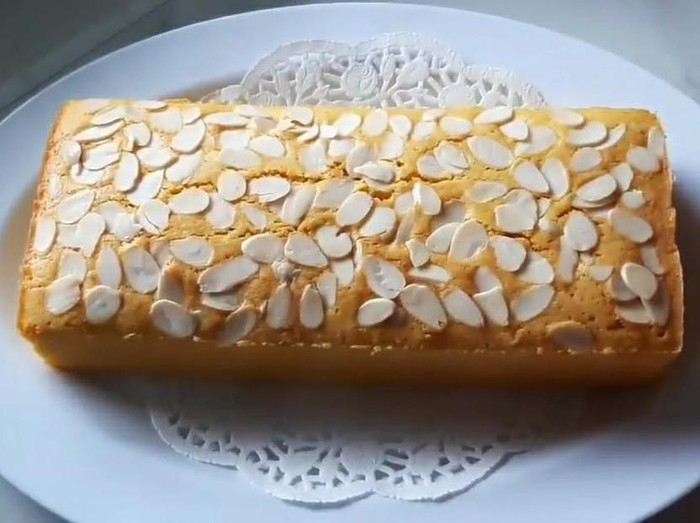 Resep Kue Labu Kuning