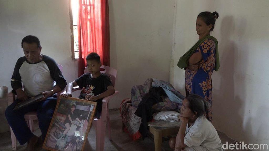 TKW Asal Sulbar Terancam Hukuman Mati di Malaysia, Keluarga Diminta Lapor