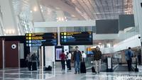 Kemenkes Ungkap Alasan Syarat Perjalanan Pesawat Kini Wajib PCR