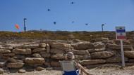 Angkut Sushi hingga Es Krim, Drone Wara-wiri di Langit Israel