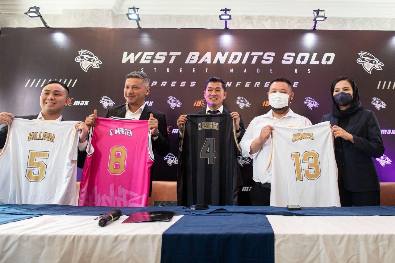 West bandits Solo