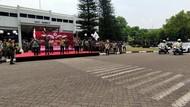Panglima TNI Dorong Percepatan Vaksinasi: Sampai Herd Immunity!
