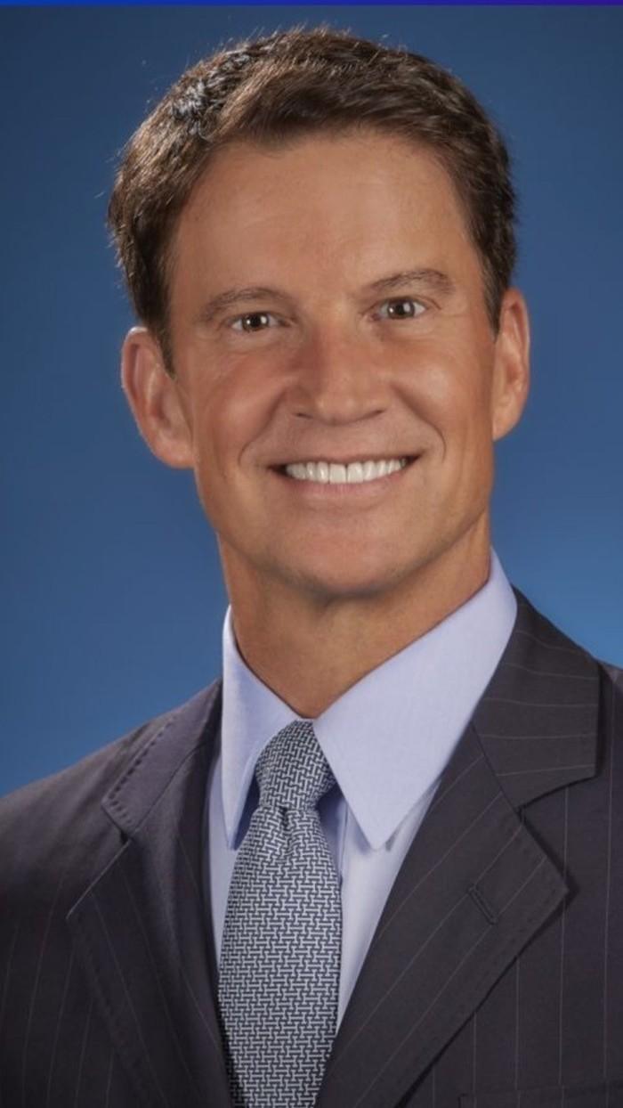 CEO Hasbro Brian Goldner
