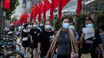 China Periksa Ratusan Sampel Darah Lacak Asal-usul Corona