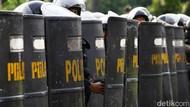 Demo Tangerang: Ada Mahasiswa Dibanting, 18 Orang Diamankan