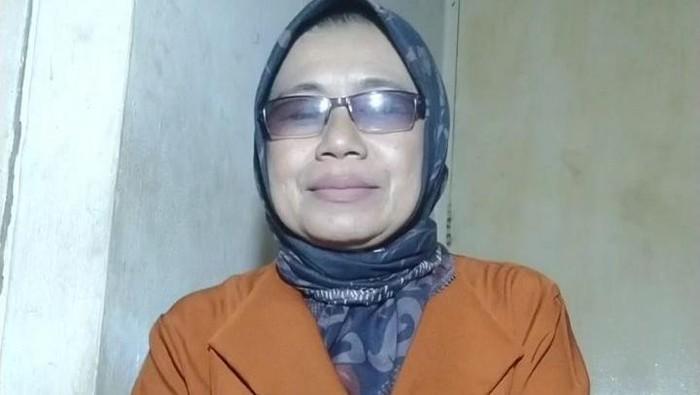 Dewi Isma Hoeriah