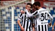 Ronaldo Pergi, Juventus Harus Cari Sumber Gol Lain