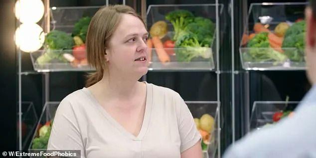 Fobia Sayuran, Wanita Ini Selama 30 Tahun Hanya Makan Keripik Kentang