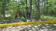 Ditemukan Jejak Identifikasi Asing dari Kasus Mayat Bugil di Hutan Grobogan