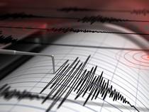 Gempa 4,4 M Terjadi di Bengkulu Utara
