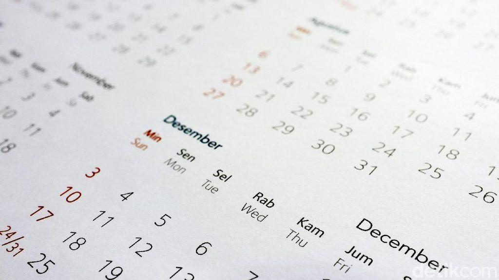 Begini Teknik Penulisan dan Cara Membaca Tanggal dalam Bahasa Inggris