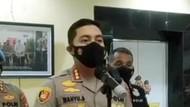 Polisi Ungkap Hasil Rontgen Mahasiswa yang Dibanting di Tangerang