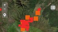 Dalam Sehari, Ada 7 Titik Kebakaran Hutan di Wilayah Banyuwangi-Bondowoso