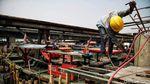 Seperti Ini Pembangunan Lanjutan Tanggul Laut di Pesisir Jakarta