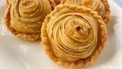 Endul Banget! Pastel Pastry Isi Ragout hingga Lotus Biscoff yang Renyah