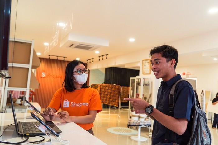 Pemuda Riau Belajar di Kampus UMKM
