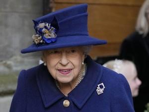 Ratu Elizabeth Cari Tukang Sapu Bergaji Rp 400 Juta, Ini Syaratnya