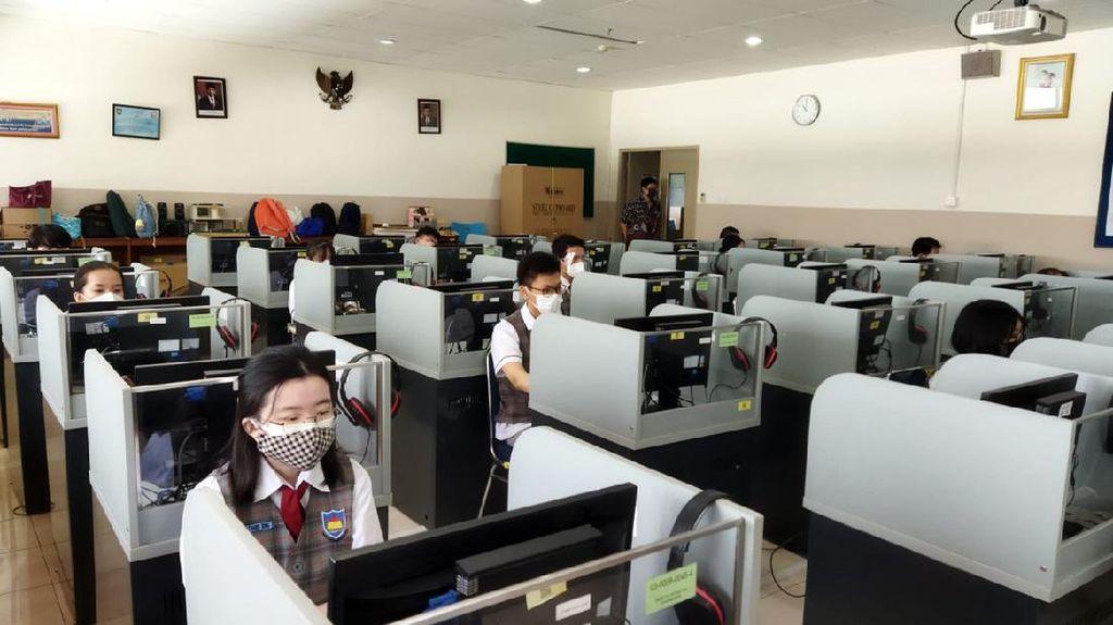Deretan SMA Terbaik 2021 di Jakarta Barat dan Jakarta Utara, Ada Sekolahmu?
