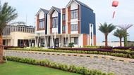 Ground Breaking Sentosa Park, Rumah Impian di Tangerang New City
