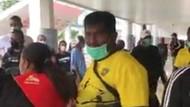 Tak Dijemput, Atlet Dayung Maluku Raih Emas PON Papua Telantar di Bandara