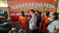 Korupsi Rp 5,2 M Duit JJLS, Lurah Nonaktif di Gunungkidul Ngaku Bayar Utang