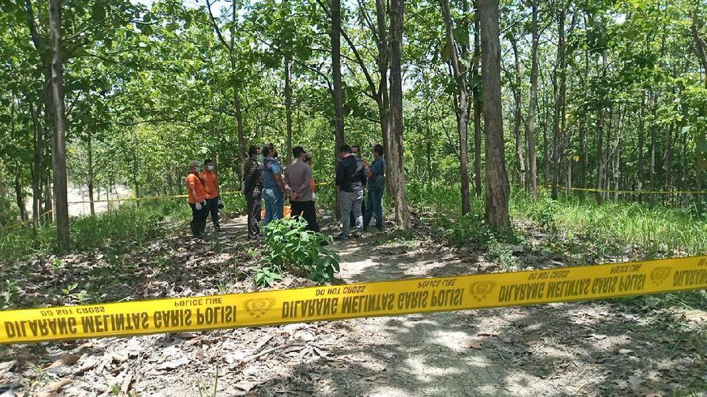 Update Terkini Kasus Mayat Wanita Bugil Terbungkus Plastik di Grobogan