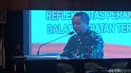 TNI AD Perangi Hoaks Lewat Konsep Pembinaan Teritorial