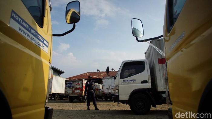 Multi Inti Transport menjadi perusahaan transportasi pertama yang fokus menopang pertumbuhan bisnis e-commerce di Indonesia dengan menyediakan infrastruktur armada logistik.