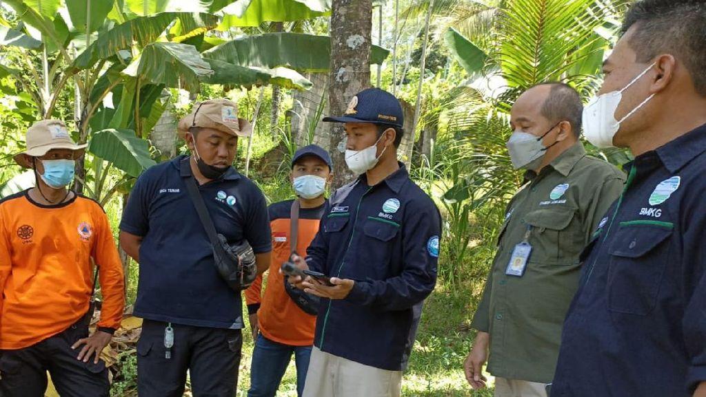 BMKG Tretes Sebut Jalur Evakuasi Gempa-Tsunami Banyuwangi Lebih Siap