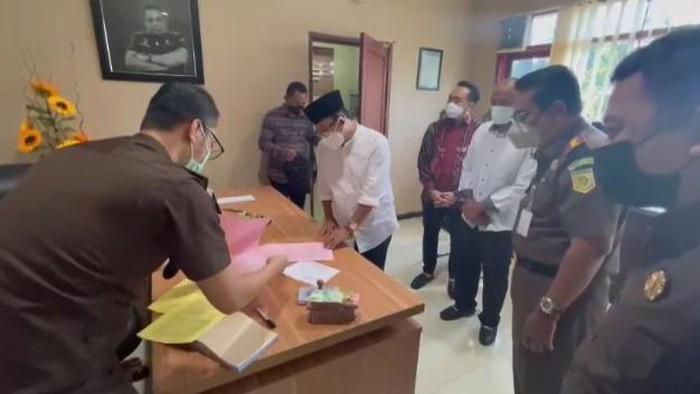 Wali Kota Malang Bayar Denda Pelanggaran PPKM Rp 25 Juta