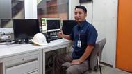 Rahasia Nurman Firdausi, Wisudawan ITS yang Raih IPK 4,00