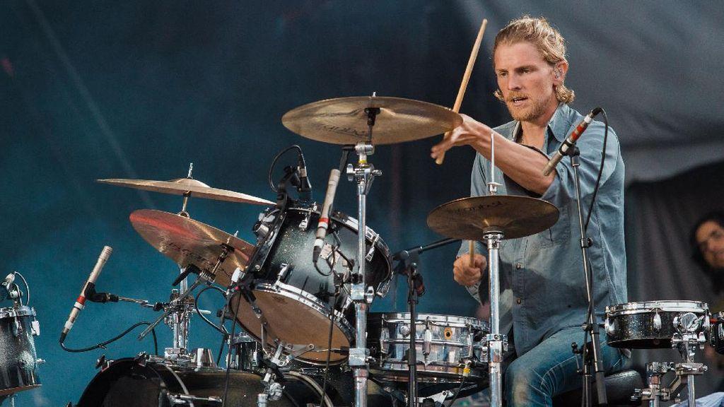 Foster the People Kini Kehilangan Drummer