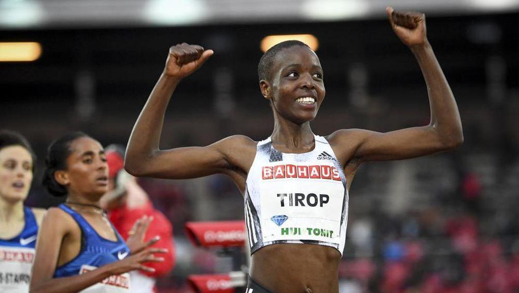 Atlet Lari Ternama Kenya Tewas Ditikam, Suaminya Jadi Tersangka