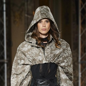 Mengenal Batik Durian Lubuklinggau yang Mendunia di Milan Fashion Week