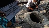 Butuh Rp 30 T Supaya Bisa Larang Warga DKI Sedot Air Tanah